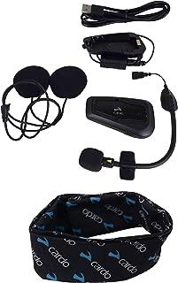 cardo packtalk headset