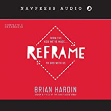 reframe audiobook