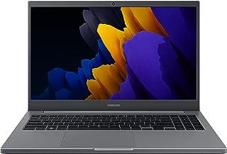 Samsung BookIntel® Core™ i7-1165G7, 11 Geração, Windows 10 Home, 8GB, 256 GB SSD, Intel® Iris® Xe, 15.6'' Full HD LED, 1.8...