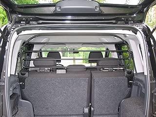 Animales XXL. de Peugeot 5008kompaktvan Bj: 2009–2013, corte rejilla/Perros rejilla/rejilla de equipaje (TG de m)