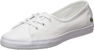 Lacoste ZIANE CHUNKY BL 2 CFA Women's Women Loafer Flats