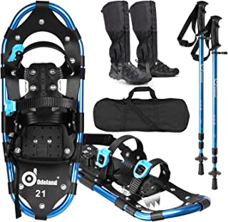 Backpacking Snowshoes