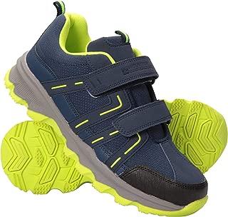 Mountain Warehouse Cannonball Kids Walking Shoes – Hiking Shoes