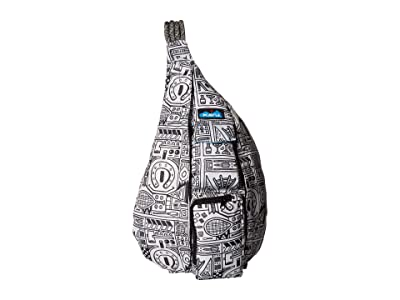 KAVU Rope Sling (Yard Games) Sling Handbags