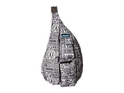 KAVU Rope Sling (Yard Games) Sling Handbags