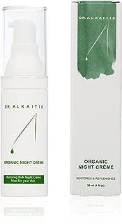 dr alkaitis organic cosmetics