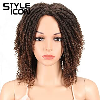 Best short wig styles for black Reviews