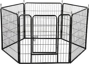 Recinzioni Per Cani In Giardino.Amazon It Recinto Cani Interno