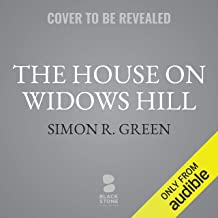The House on Widows Hill: The Ishmael Jones Series, Book 9