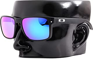 Lentes de repuesto Ikon Iridium polarizadas para gafas de sol Oakley Holbrook - Múltiples opciones