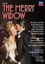 Flemming / Gunn / O'Hara / Shrader: The Merry Widow