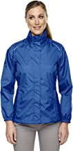 Ash City_Core 365 78185 Ladies Lightweight Ripstop Jacket_TRUE ROYAL 438_3XL