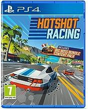 Hotshot RacingPlayStation 4Hotshot Racing