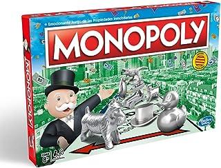 Monopoly - Edición Cataluña, Calles de Barcelona (C1009118