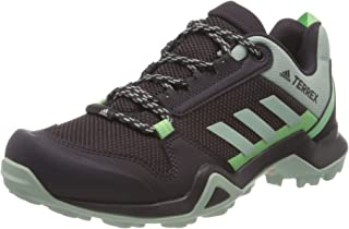 adidas Terrex Ax3, Track and Field Shoe Mujer, 43.3 EU