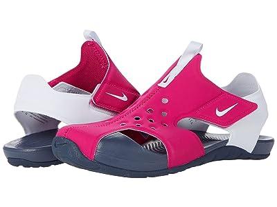Nike Kids Sunray Protect 2 (Little Kid)