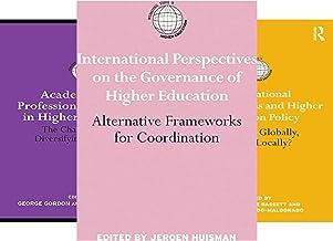 International Studies in Higher Education (26 Book Series)