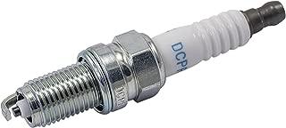 NGK (3481) DCPR6E Standard Spark Plug, Pack of 1