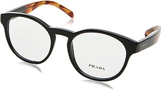 Prada Women's PR 16TV Eyegl 52mm