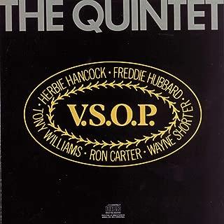 V.S.O.P.: The Quintet