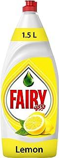 فيري ليمون سائل غسيل الصحون , 1.5 لتر