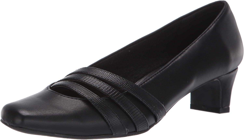 Easy Max 78% OFF Street Women's Entice Dress Shoe Max 90% OFF Pump