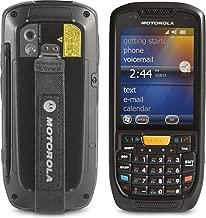 Zebra Technologies MC4597-BAPBA0000 Series MC45 Mobile Computer, GPS, 3.5G WAN HSDPA, 802.11 A/B/G, 1D Laser, 3.2Mp Camera, WEHH 6.5, 256Mb/1G, Bluetooth, Standard Battery
