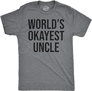 Best crazy uncle shirt Reviews