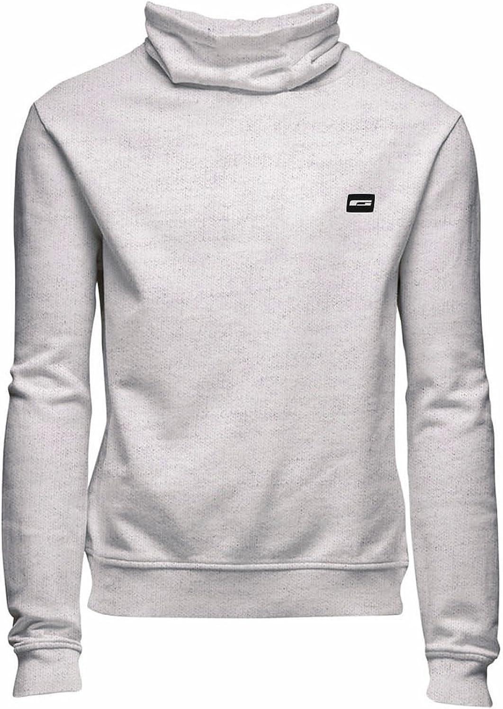 Jack /& Jones Sweatshirt Jcogola Hochkragen Pullover High Neck Sweat