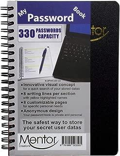 My Password Book - 7