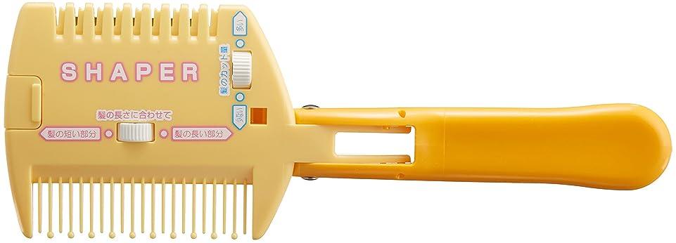 モニター選出する推定するKK-0236 コームシェーパー