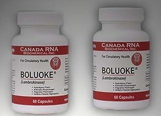 Sponsored Ad - Boluoke 20 mg 60 capsules 2 packs