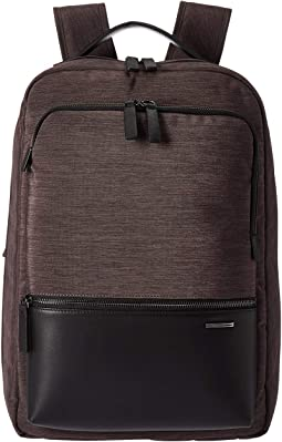 "17"" Lightweight Business Nylon - Backpack"