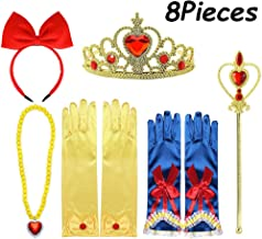 Best snow white party accessories Reviews