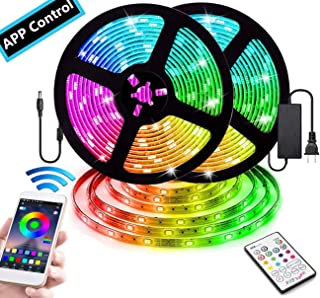 Best smd rgb led strip light Reviews