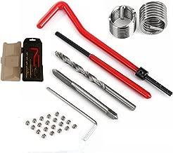 m8 m10 V-Coil Filetage Réparation Assortiment Filetage Réparation m5 m6 m12