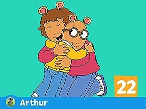 Arthur: Season 22