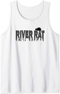 Pet Rats Shirt River Rat Mouse Rodent Tank Top