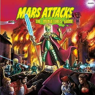 mars attacks miniatures