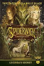 Lucinda's Secret (Spiderwick Chronicles) by Tony DiTerlizzi (7-May-2013) Paperback