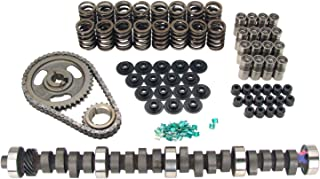 COMP Cams K35-600-4 Thumpr 227/241 Hydraulic Flat Cam K-Kit for Ford 351W
