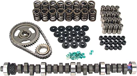 COMP Cams K31-230-3 Xtreme Energy 206//212 Hydraulic Flat Cam K-Kit for Ford 221-302
