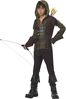 California Costumes Toys Robin Hood