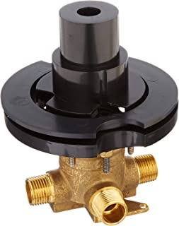 Pfister VB8-310A VB8-310A Pfister 1/2-Inch Thermostatic Tub and Shower Valve with Test Plug