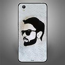 Oppo A37 Virat Kohli Mask, Zoot Designer Phone Covers