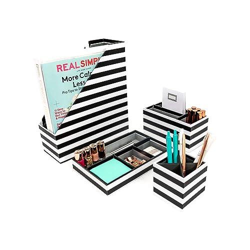 Incredible Black And White Office Decor Amazon Com Beutiful Home Inspiration Aditmahrainfo