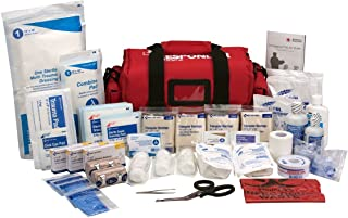 first responder first aid kit trauma bag