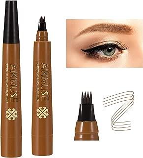 microblading eyebrow pencil maybelline