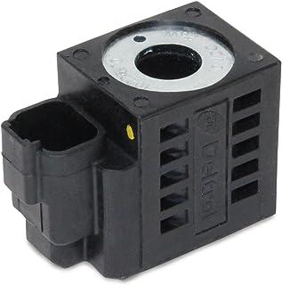 Deltrol 10226-70 10VDC Solenoid Coil 25W Hydraulic Power Unit Lift Dump