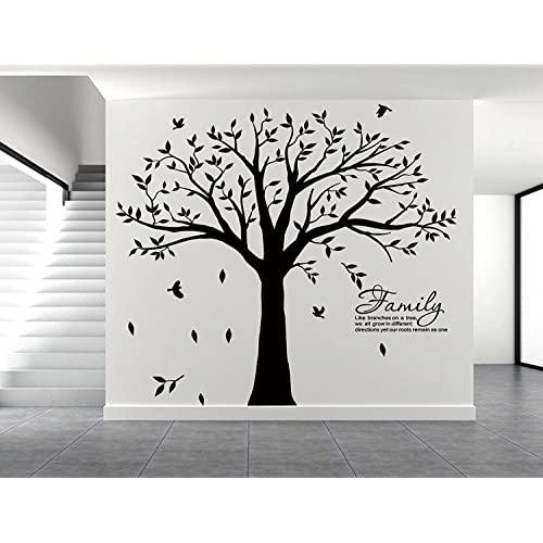 Tree Wall Decals: Amazon.com